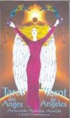 Kartenlegen am Telefon Engelkarten