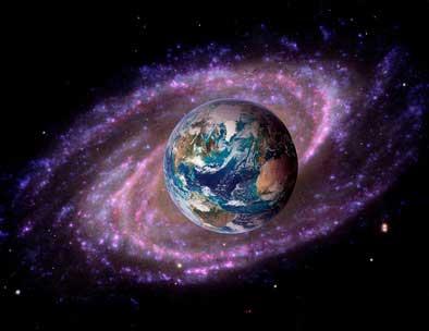 Die Magie der Erde Teil 2