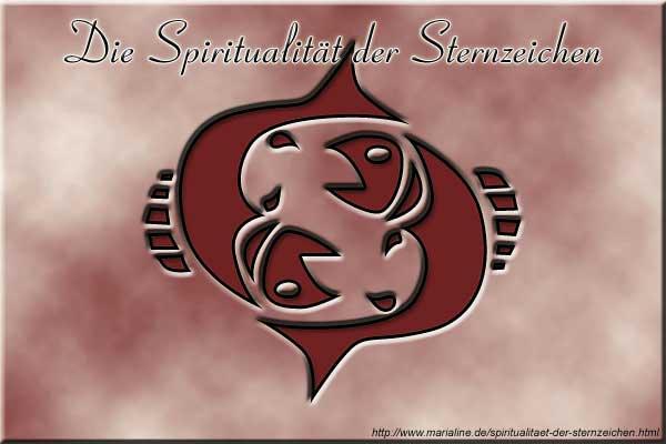 Sternzeichen Fische: Die Spiritualität der Sternzeichen