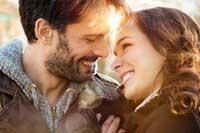 Liebe Beziehung Mann Frau