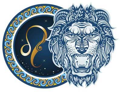 Esoterik Themen: Der Löwe-Mann und die Liebe