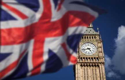 Orakel international - Spiegel-Vision in England