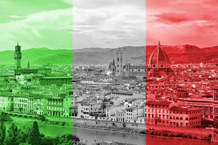 Orakel international - Magisches Basilikum in Italien