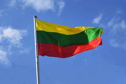 Orakel international - Litauen: Zukunftsvorhersagen aus dem Baltikum