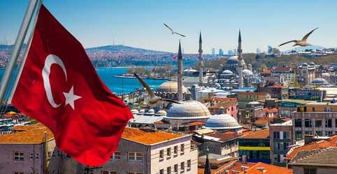 Orakel international - Die Wasserschau in der Türkei