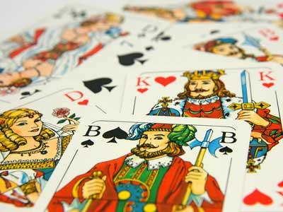 Maria-Line - Skatkarten und die Liebe