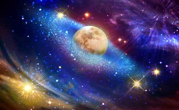 Horoskop: Sternenhimmel Horoskop Februar 2019
