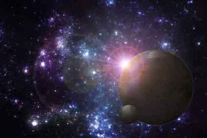 Horoskop: Was ist los am Sternenhimmel Oktober 2017