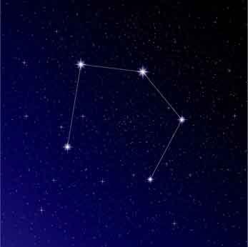 Horoskop: Sternenhimmel Horoskop Oktober 2018