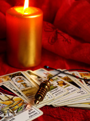 Maria-Line - Kipperkarten und Zigeunerkarten